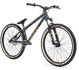 Saracen Amplitude CR2 Dirt Jump Bike–Dunkelgrau, 2018 Modell