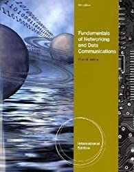 Fundamentals of Networking and Data Communications, International Edition