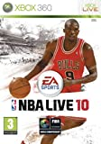 Cheapest NBA Live 10 on Xbox 360
