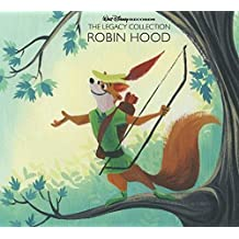 Robin Hood (Legacy Collect