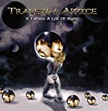 Songtexte von Travers & Appice - It Takes a Lot of Balls
