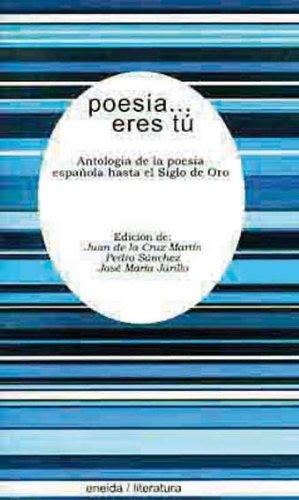 Poesia... Eres Tu (Antologías)