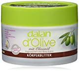 Dalan d'Olive Bodybutter, 1er Pack (1 x 250 ml)