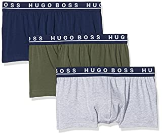 BOSS Trunk CO/El, Boxer Homme, Multicolore (Open Miscellaneous 969), Lot de 3 (B078BCFQ7S) | Amazon price tracker / tracking, Amazon price history charts, Amazon price watches, Amazon price drop alerts