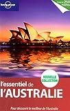 ESSENTIEL DE L'AUSTRALIE 1ED