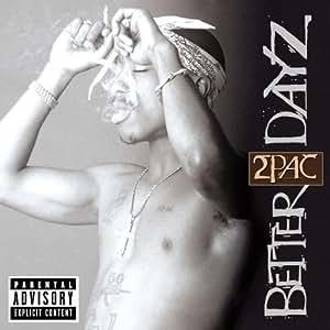 Better Dayz (2 CD)