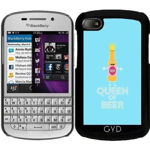 case-for-blackberry-bb-q10-queen-beer-by-ilovecotton