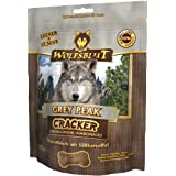Wolfsblut | Cracker Grey Peak | 225 g