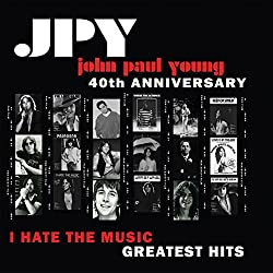John Paul Young | Format: MP3-Download Von Album:I Hate the Music (2)  Download: EUR 1,29