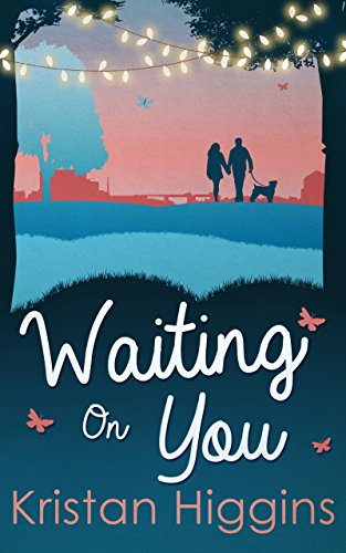 Waiting On You (The Blue Heron Series, Book 3) (Beste Comedy-serie 2014)