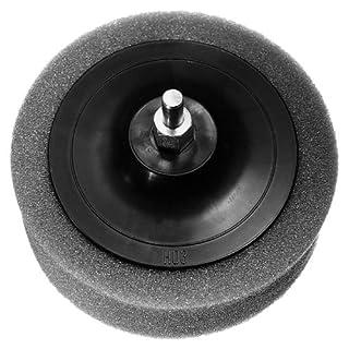 Bosch DIY Polierschwamm (für Bohrmaschinen, Ø 125 mm, gespannt)