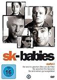 SK-Babies - Staffel 2 (2 DVDs)