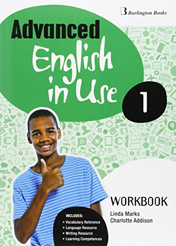 ADVANCED ENGLISH IN USE 1ºESO WB 15 BURIN31ESO
