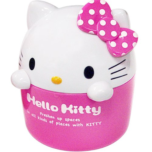 Hello Kitty deodorante: ros