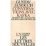 Conversations avec Kafka (Les Lettres nouvelles)
