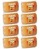 DALAN Glycerine Soap with Almond Oil (10...