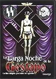 The Red Nights of the Gestapo ( Le lunghe notti della Gestapo ) [ Origine Spagnolo, Nessuna Lingua Italiana ]
