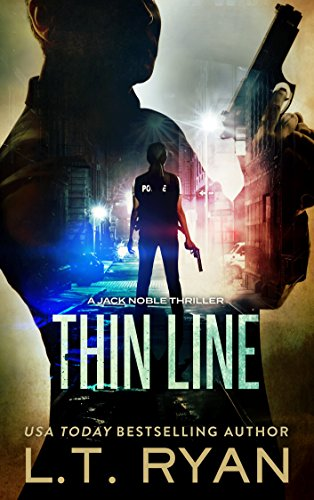 thin-line-jack-noble-3-english-edition