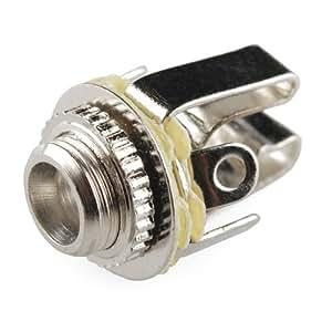 Audio Jack - 3.5mm (montage sur panneau)