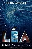 Simon Laroche Science-Fiction