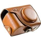 Sac pour appareil O.N.E OC pour Nikon Coolpix P6000, marron