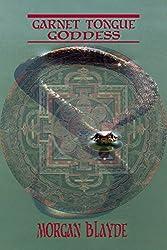 Garnet Tongue Goddess (Demon Lord Series Book 6) (English Edition)