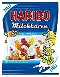 Haribo Milchbären, 8er Pack (8 x 175g)