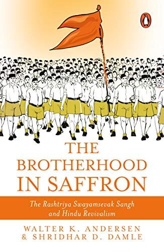 Brotherhood in Saffron