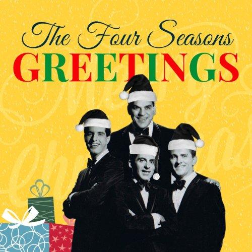 The Four Seasons Greetings