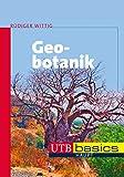 Geobotanik (utb basics, Band 3753)