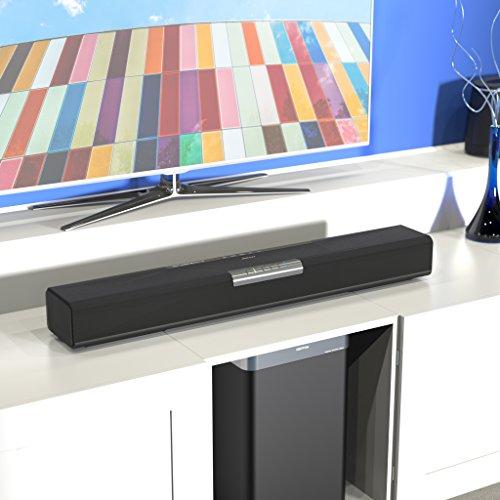 Soundbars & Wireless Speakers