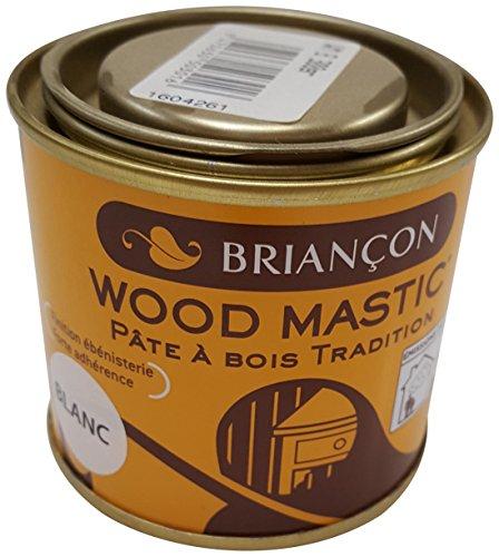 briancon-wmb300-wood-mastic-pate-a-bois-tradition-blanc