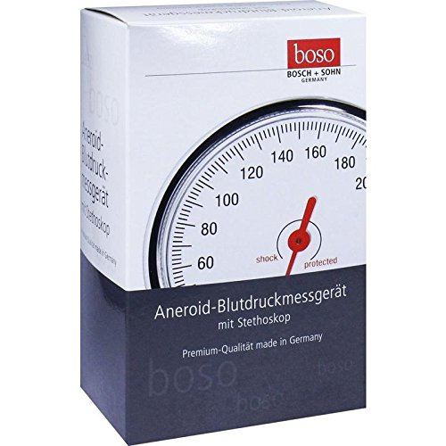 Boso Egotest Blutdruckmes 1 stk