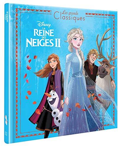 LA REINE DES NEIGES 2 - Les Grands Classiques - L'histoire du film - Disney: 0