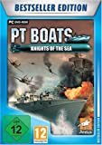 PT Boats: Knights of the Sea - Bestseller Edition