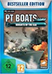 PT Boats: Knights of the Sea - Bestse...