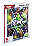 The Sims 3 Supernatural - Prima Official Game Guide