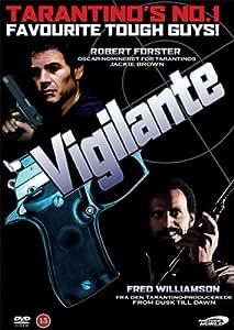 Vigilante [DVD]