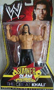WWE Figur