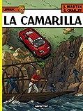 Lefranc, tome 12 - La Camarilla