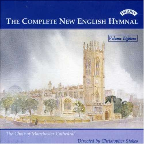 Complete New English Hymnal-Vo