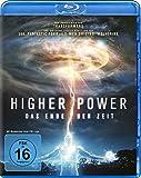 Higher Power - Das Ende der Zeit [Blu-ray]