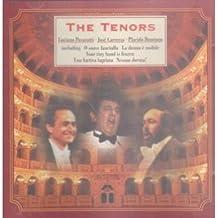 Tenors by Carreras/Domingo/Pavarotti