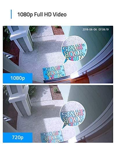 Zoom IMG-3 telecamera di sicurezza wireless eufy
