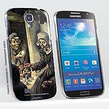 Funda Carcasa dura para Samsung Galaxy S4 - Van Gogh - Los comedores de patatas