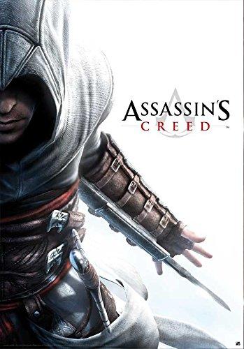 Assassins Creed Poster Altair Hidden Blade (68cm x 98cm)