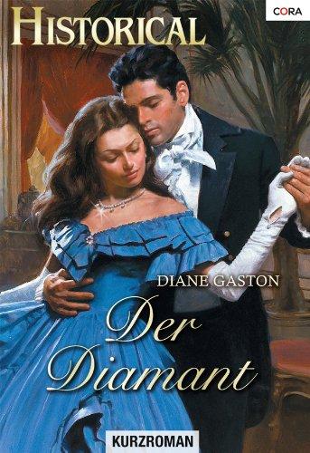 Buchseite und Rezensionen zu 'Der Diamant' von Diane Gaston