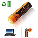 Sidiou Group USB 18650 Li-ion Batteries 1500mAh 3.7v - Best Reviews Guide