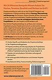 Image de Projektcontrolling - 30 Minuten Kompakt-Wissen: Projekte erfolgreich planen, überwachen u