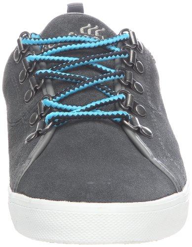 BOXFRESH POGO D SUEDE, Herren Sneakers Grau (Grey)